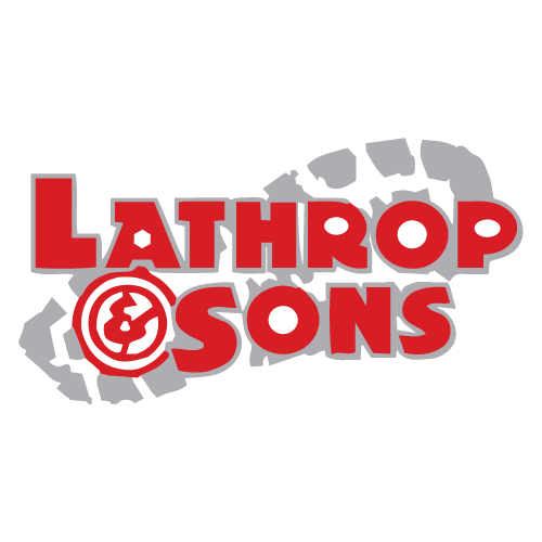 Lathrop and Sons Boots Hunting Sponsor